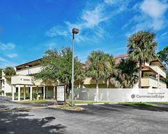 Gardens Medical Park - Palm Beach Gardens