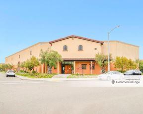 5600 Earhart Court