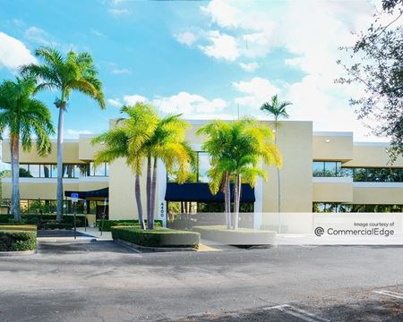 4400 North Congress Avenue - West Palm Beach
