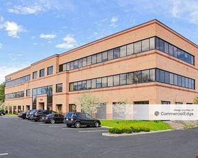 Blue Ash Executive Center I, II & III