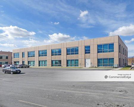 Danbury Corporate Park - Building B - Sandy