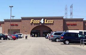 Hillcrest Shopping Center