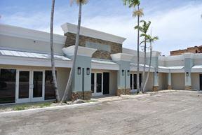 Woolbright Professional Plaza