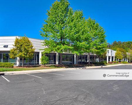 Research Triangle Park - Keystone Technology Park - Tech 3 - Morrisville