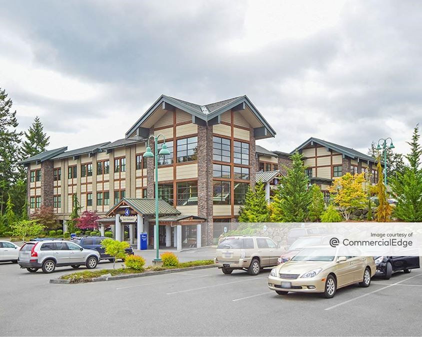 MultiCare Gig Harbor Medical Park - MultiCare Gig Harbor Urgent Care