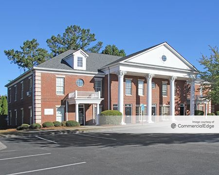 Lake Pointe Professional Center - Acworth