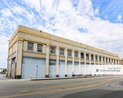 ROW DTLA - Produce Buildings A, B1 & B2 - Los Angeles