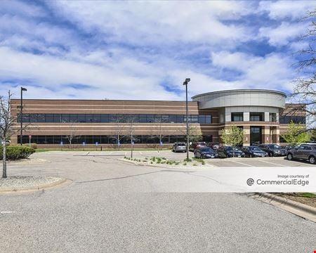 Eagle Point Office Center III - Lake Elmo