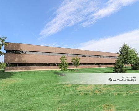 Belcan Headquarters - Cincinnati