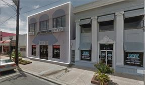 Downtown Daytona Beach Office For Lease-ISB Frontage