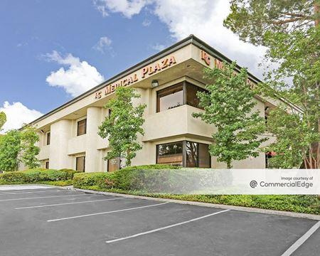Rancho California Medical Plaza - Temecula