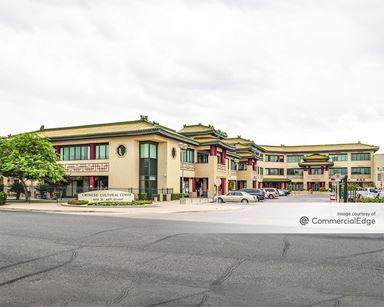 COFCO Center