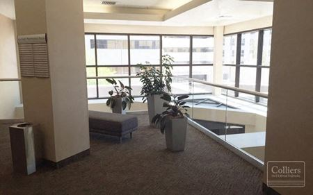 MEDICAL SPACE FOR LEASE - Reno