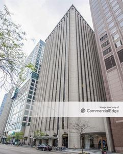 American Dental Association Building - Chicago