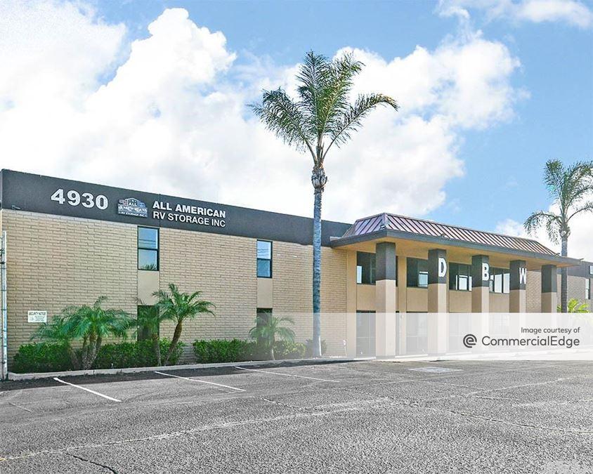 4930 East La Palma Avenue