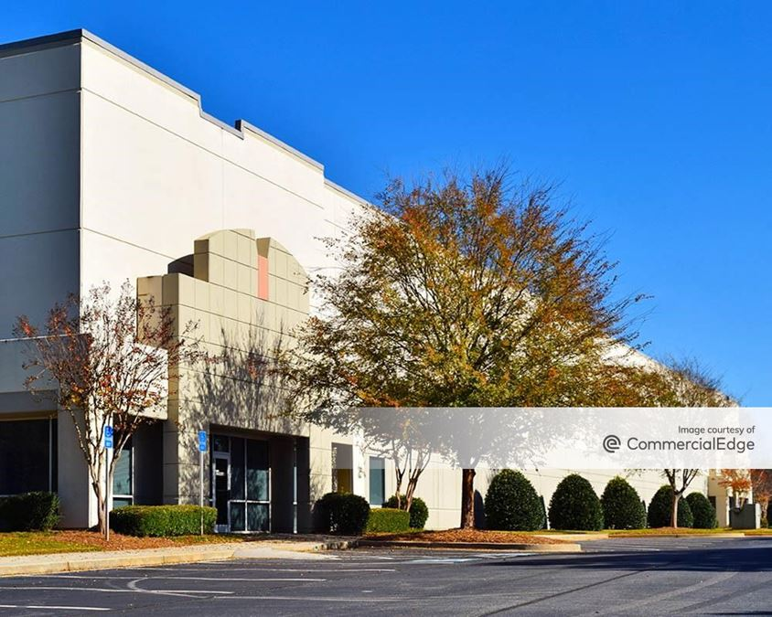 126-132 Liberty Industrial Pkwy