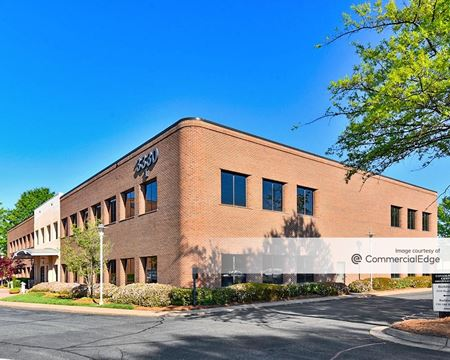 Consolidated Center - Winston-Salem