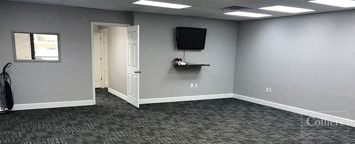 Office-Warehouse Condo for Sale or Lease in Scottsdale
