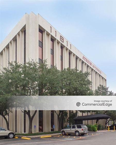 Atrium 10 Tower - Houston