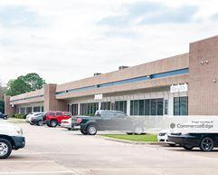 North Shepherd Business Center - Houston
