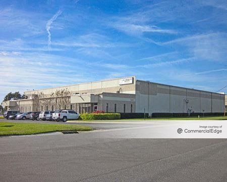 LaQuinta Distribution Center #1 - Orlando