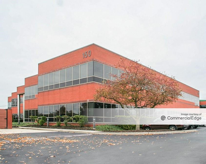 150 Corporate Center Drive