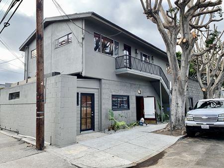 2905 Stanford Ave - Marina Del Rey