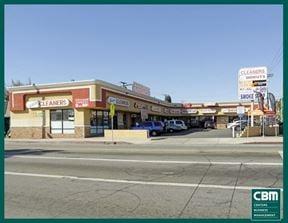 3600 W Slauson - Los Angeles