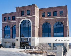 League of Minnesota Cities Building