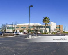 Kaiser Permanente - Tracy Medical Offices - Tracy
