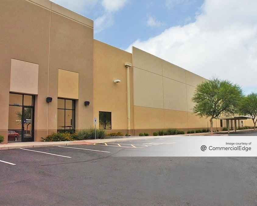 Weststate Arizona Commerce Center