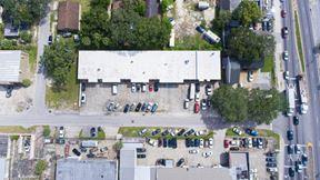 Income Producing Tobacco Distributing - Tampa