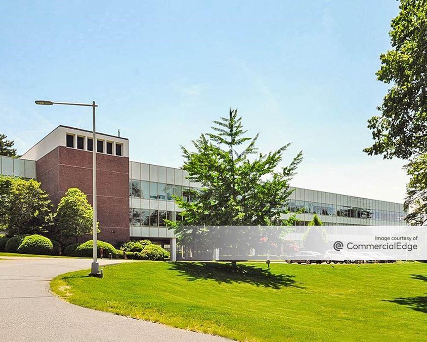 Long Ridge Corporate Center