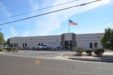 Social Security Building - Yuma