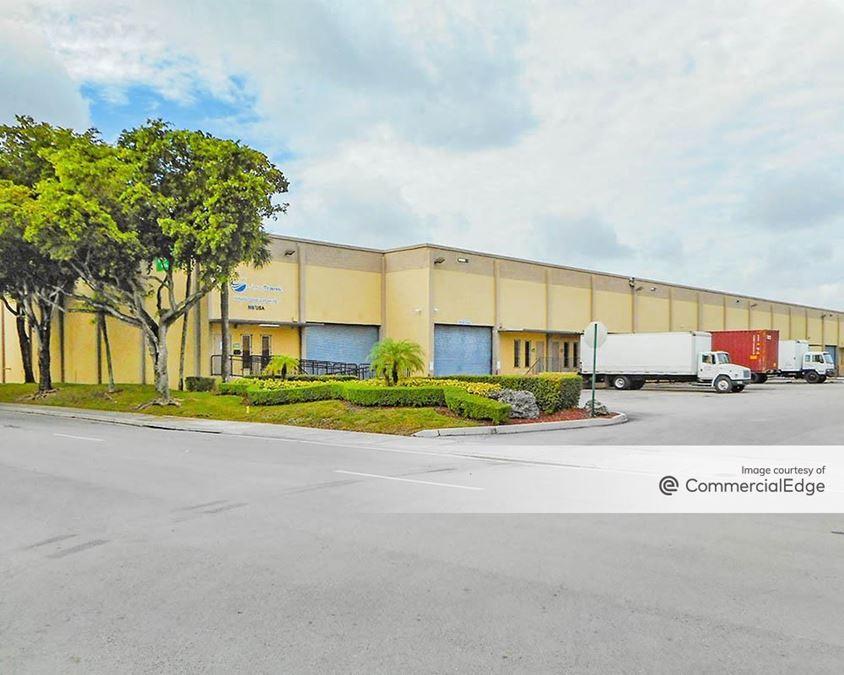 Miami International Commerce Center