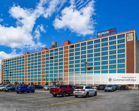 The Larkin at Exchange Building - Buffalo