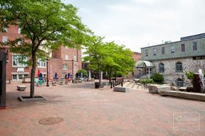 Downtown Office Space - Concord