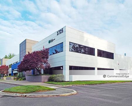 Canyon Park Business Center - Building C - Bothell