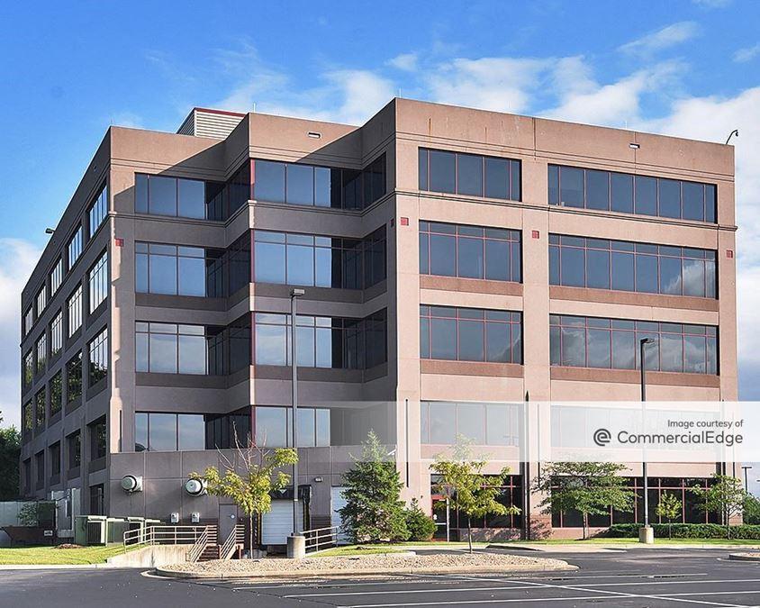 Riverport Business Park - 13655 Riverport Drive
