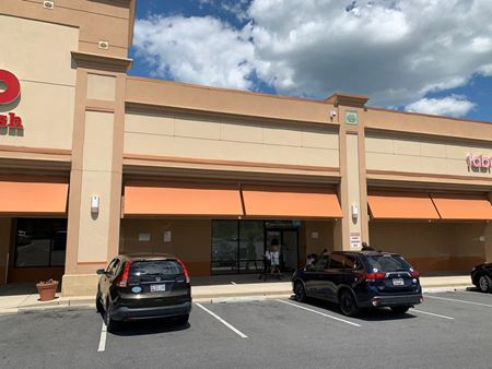 Garrison Forest Plaza - Owings Mills