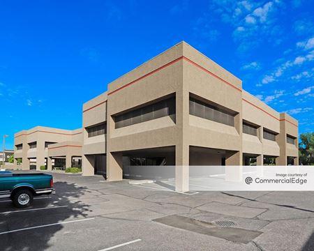 Signature Office Park - Scottsdale