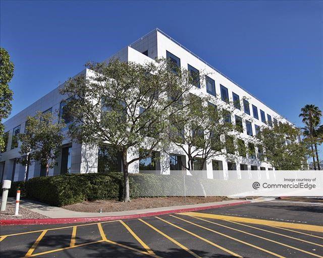 Teradata San Diego Office