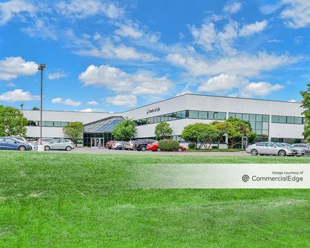 International Commerce Centre - Indianapolis