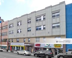 120-34 Queens Blvd - Kew Gardens