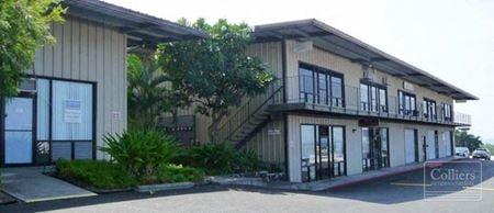B&K Commercial Park - Kailua-Kona