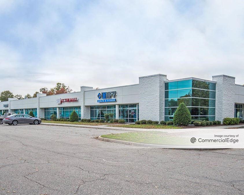 Rosemont Interstate Center I