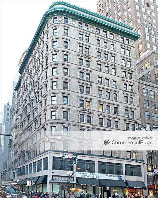 545 5th Avenue