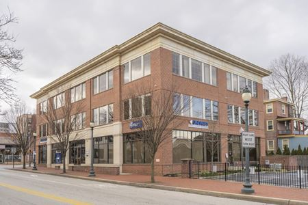 Office Space Available in West Chester - West Chester