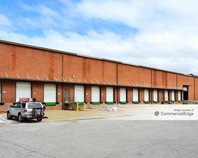 Atlanta Gateway Industrial - 615 Stonehill Drive SW