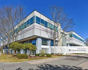 Natick Office Park